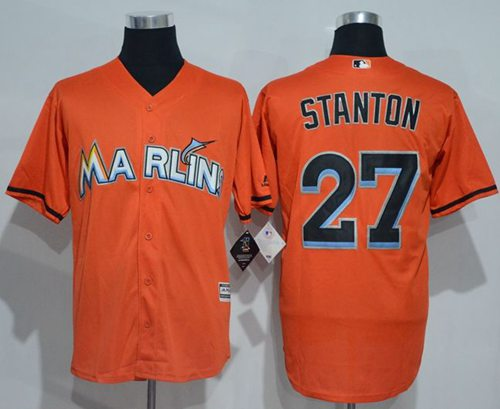 san francisco bf7ef ea656 Giancarlo Stanton Jersey | Wholesale Pro Sports Jerseys ...